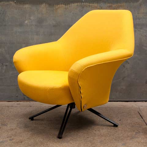 Mid Century Furniture Mr-Mod-P32-Lounge-Chairs-by-Osvaldo-Bosani