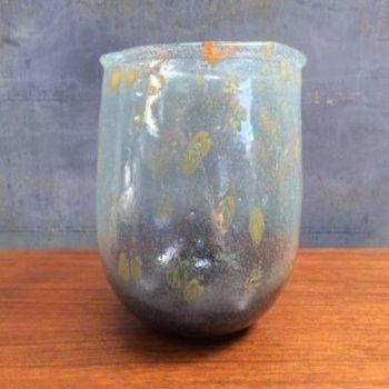 American-1960s-Soda-Glass-Vase