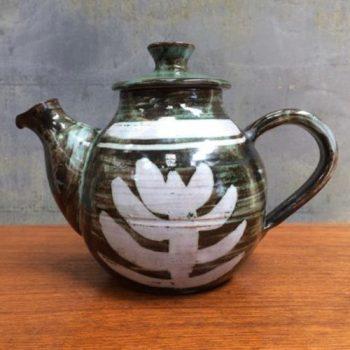 White-Horse-Pottery-Teapot