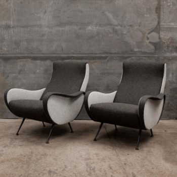 Mr Mod Mid Century Furniture Seating